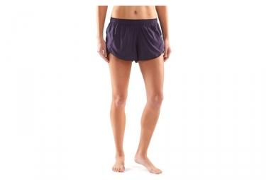 short femme skins plus violet