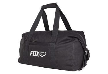 sac de sport fox legacy duffle noir