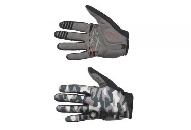 gants longs northwave blaze camo