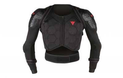 veste de protection dainese armoform manis noir
