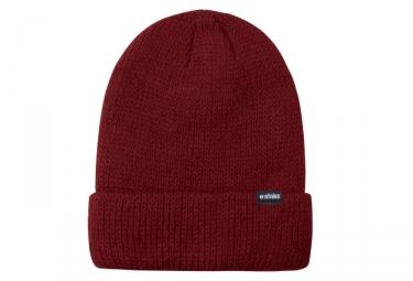 bonnet etnies warehouse rouge
