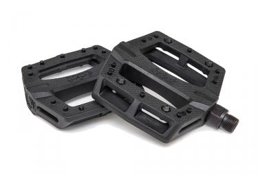 pedales eclat contra noir