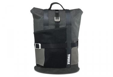 sacoche de porte bagage thule pack n pedal commuter pannier noir