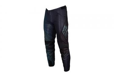 pantalon troy lee designs sprint 50 50 noir 2017