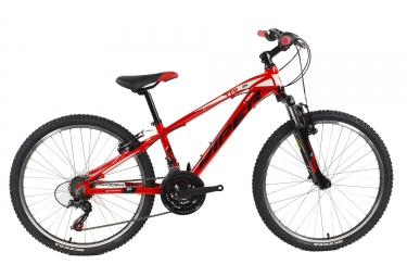 velo enfant 2017 viper tr24 24 shimano 6v rouge