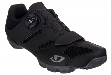 chaussures vtt giro cylinder 2017 noir
