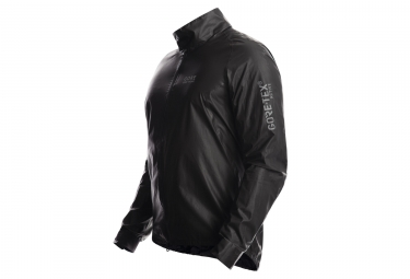 veste impermeable gore bike wear one 1985 gore tex noir