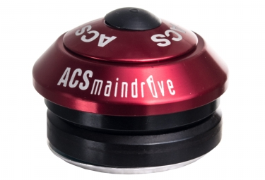 jeu de direction integre acs maindrive 1 rouge