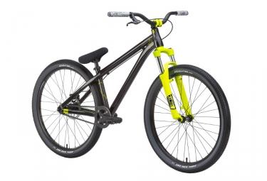 velo de dirt ns bikes 2017 zircus 26 noir jaune