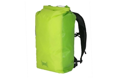 ortlieb sac a dos light pack 25l vert