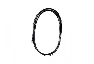 cable et gaine de frein vocal mercury noir