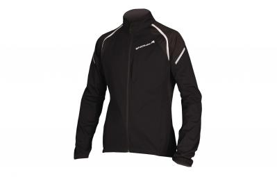 endura veste convert softshell noir