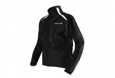 endura veste flyte noir