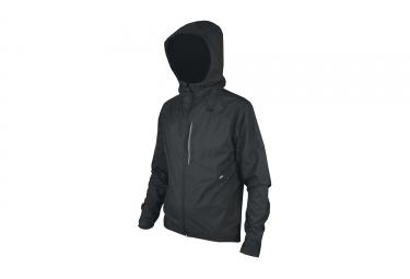 endura veste urban shell noir