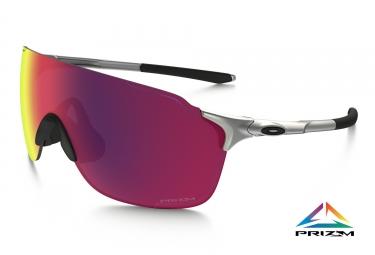 oakley lunettes evzero stride argent prizm field ref oo9386 0438