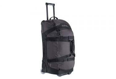valise a roulettes evoc rover trolley 80l mud