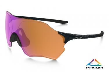 oakley lunettes evzero range fibre de carbone prizm trail ref oo9327 1138