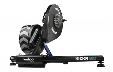 produit reconditionne wahoo fitness home trainer kickr power trainer