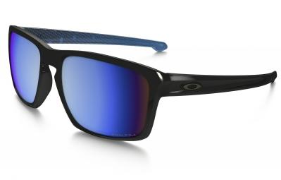 lunettes oakley sliver noir prizm deep water iridium ref oo9262 40