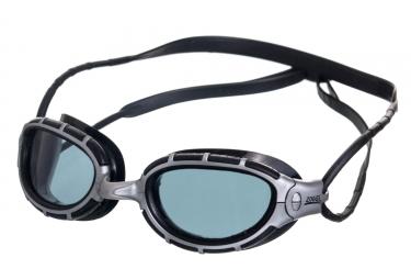 lunettes de natation enfant zoggs predator gris noir