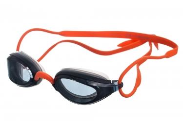 paire de lunettes zoggs fusion air orange noir