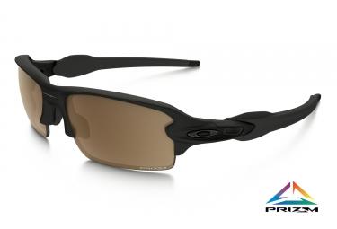 oakley sunglasses flak 2 0 polished black prizm tungsten polarized ref oo9295 2059