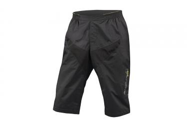endura short impermeable mt500 ii waterproof noir