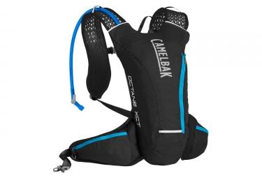 sac a dos camelbak octane xct 2l noir bleu