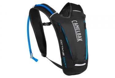 sac a dos camelbak octane dart 1 5l noir bleu