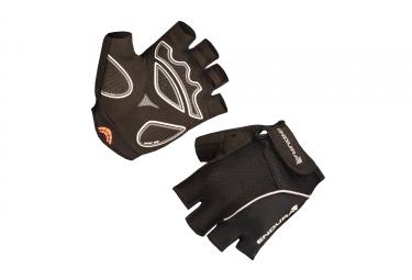 endura gants courts rapido mitt noir