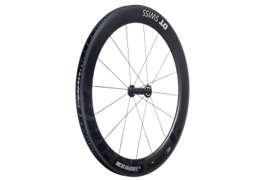 roue avant dt swiss rrc 65 dicut pneu tl ready