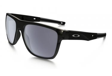oakley lunettes crossrange xl noir gris ref oo9360 0158