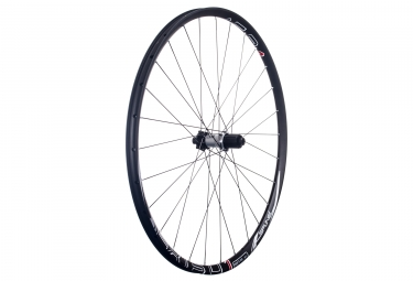 roue arriere dt swiss 29 xm 1501 spline one 12x142mm noir