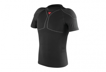 maillot de protection dainese trailknit pro armor noir