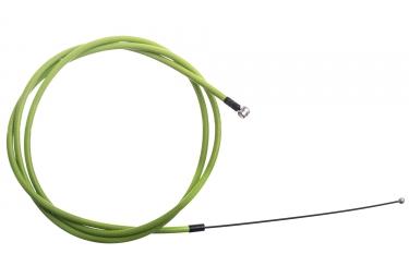 cable de frein vocal chord vert