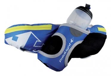 ceinture d hydratation raidlight fast 800 evo noir bleu