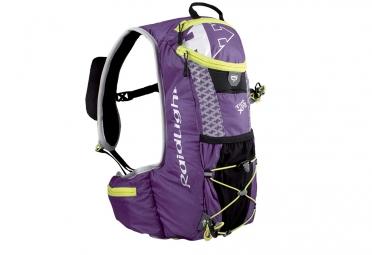 sac a dos raidlight trail xp evo 2 4 femme violet poche a eau 1 5l