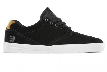 paire de chaussures etnies jameson xt noir
