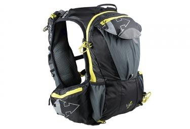 sac a dos raidlight ultra olmo vest 5l noir jaune