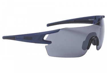 paire de lunettes bbb fullview bleu