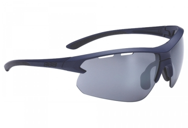 paire de lunettes bbb impulse bleu
