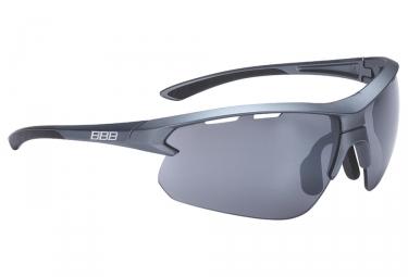 paire de lunettes bbb impulse gris