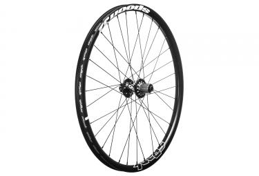 produit reconditionne roue arriere spank spoon 32 26 12x150 mm noir