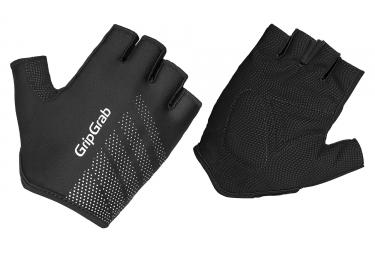 paire de gants courts gripgrab ride noir