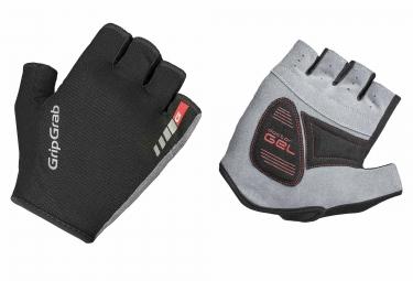 paire de gants courts gripgrab easyrider noir