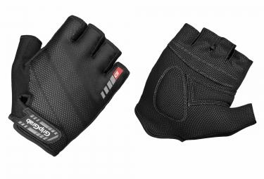 paire de gants courts gripgrab rouleur noir