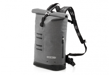 sac a dos ortlieb commuter daypack urban line gris
