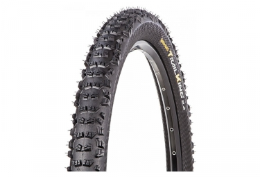 continental pneu trail king performance 26 tubeless ready souple