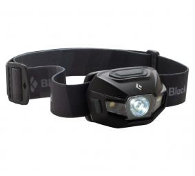 black diamond lampe frontale revolt noir