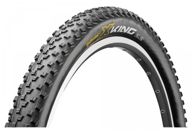 continental pneu x king sport 27 5 tubetype rigide